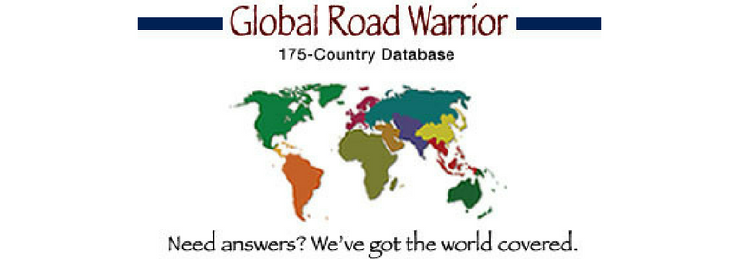 Global Road Warrior SL